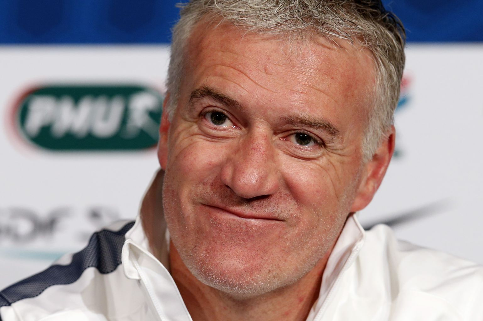 Sensing advantage, Deschamps knows they can defeat Spanish ...