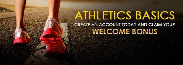 Athletics Basics