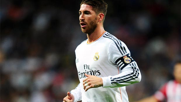 Real Madrid: Ramos wants to stay