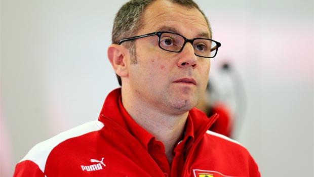 Ferrari Stefano Domenicali Warns Against F1