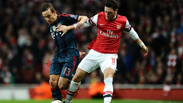 Bayern Munich – Arsenal: Mission impossible for Gunners