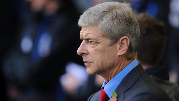 Arsenal: Arsene Wenger aiming for European momentum