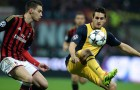 Atletico Madrid look to finish off AC Milan