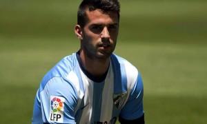 Flavio Ferreira Malaga defender