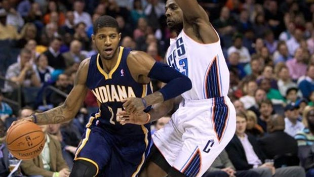 NBA: Indiana Pacers stumble against Charlotte Bobcats