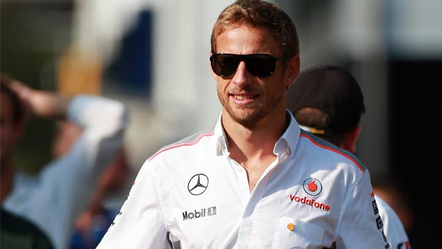 Formula One: Jenson Button won't write off Red Bull