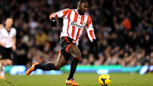 Sunderland: Gus Poyet wants more from Jozy Altidore