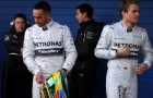Mercedes: Lewis Hamilton fired up for 2014 season