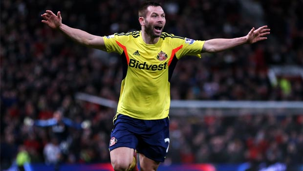 Sunderland: 'Crystal Palace clash another final' – Phil Bardsley