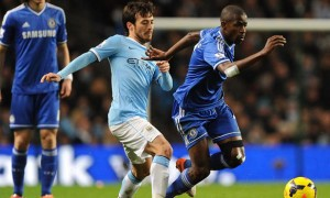 Chelsea: 'Slip-up could be fatal' – Ramires