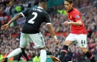 World Cup 2014: Adnan Januzaj joins Belgium's golden generation
