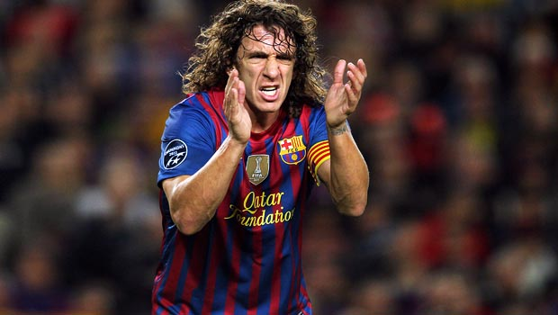 Barcelona: 'Players would 'die' for Gerardo Martino' – Carles Puyol