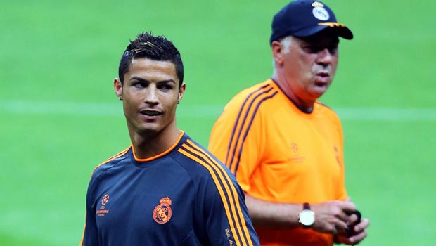 Real Madrid: Carlo Ancelotti to make late call