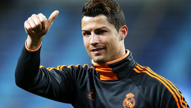 Champions League: Real Madrid ready Cristiano Ronaldo return