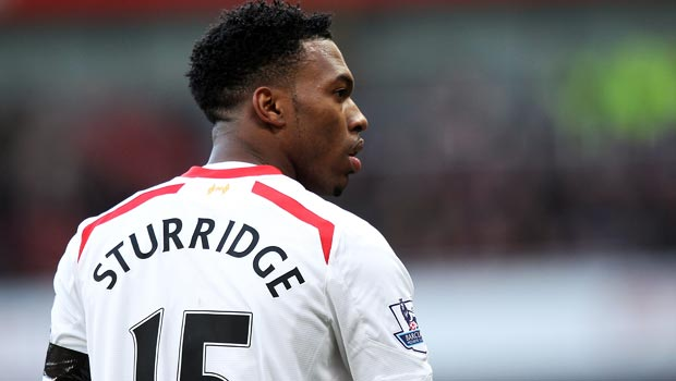 Liverpool v Chelsea: Daniel Sturridge ready to haunt former club
