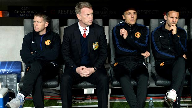 Manchester United: 'I have avoided Goodison' – David Moyes