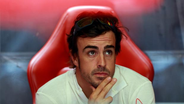 Ferrari: F1 title 'very tough' to win – Fernando Alonso