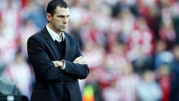 Sunderland: Gus Poyet aims to fix Black Cats' problem