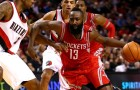 NBA Western Conference: Houston favourites to start with a win