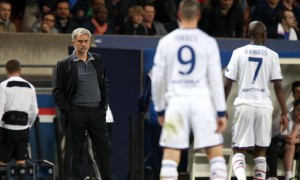 Liverpool – Chelsea: Jose Mourinho hoping to rest key players