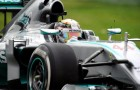 Chinese Grand Prix: Lewis Hamilton fears Mercedes downturn
