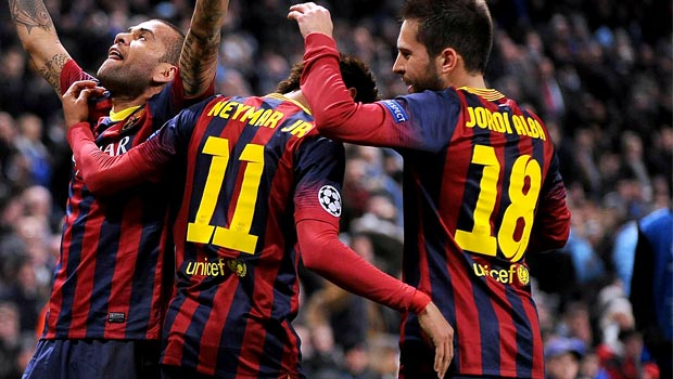 Barcelona: More problems for struggling Blaugrana