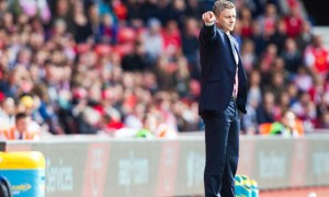 Ole Gunnar Solskjaer Cardiff City manager outlines survival plan