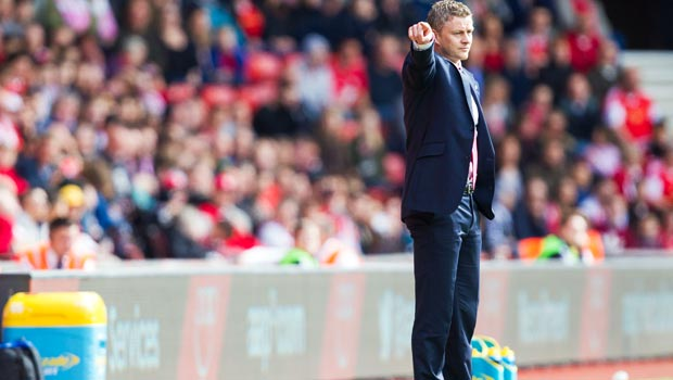 Cardiff City: Ole Gunnar Solskjaer outlines survival plan