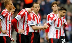Sunderland: Lee Cattermole warns Black Cats to stay grounded