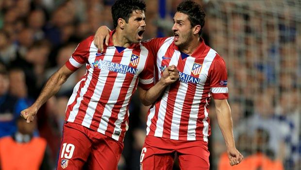 atletico madrid remaining la liga fixtures