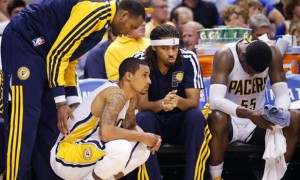 Indiana Pacers v Washington Wizards Eastern Conference semi-final