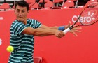 "Bernard Tomic hails ""huge"" win"