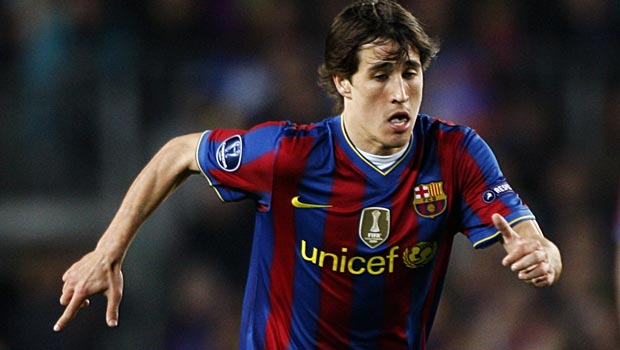 Stoke City boss Mark Hughes lauds Bojan Krkic capture