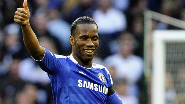 Jose Mourinho sure Didier Drogba can deliver again