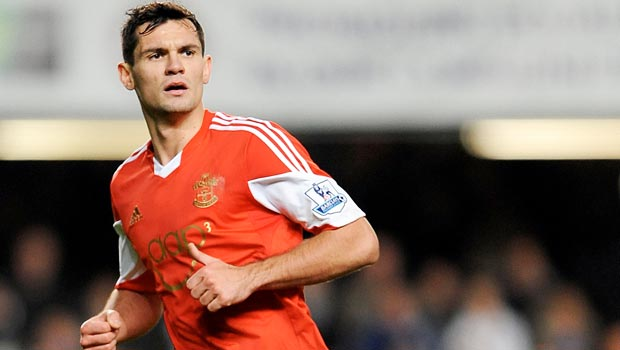 Dejan Lovren delighted with Liverpool switch