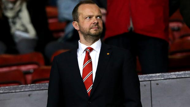 Ed Woodward expecting further Man United business