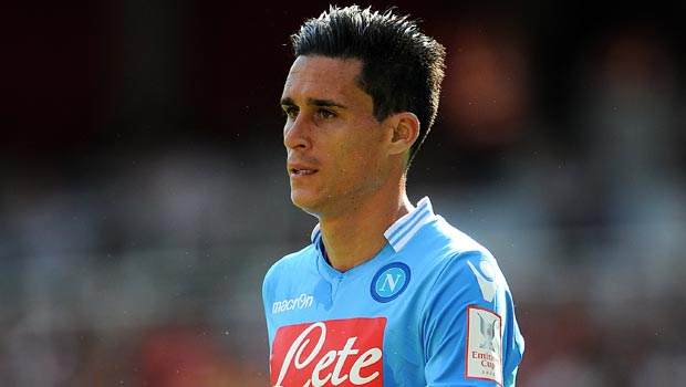 Rafael Benitez – 'We won't lose Jose Callejon'