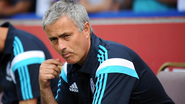 Jose Mourinho confident of Chelsea dominance