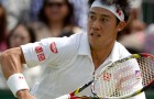 Kei Nishikori does not fear top players