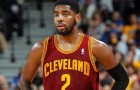 Kyrie Irving: 'Great feeling at Cavs'