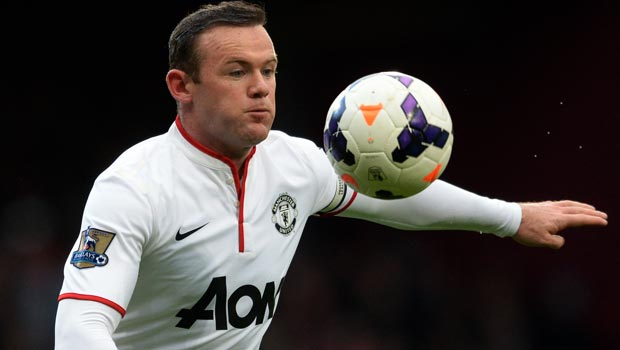 Wayne Rooney keen to impress Louis Van Gaal