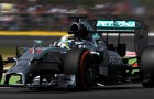 Lewis Hamilton looking to bridge gap