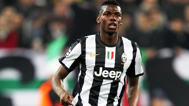 Mino Raiola: No Paul Pogba talks