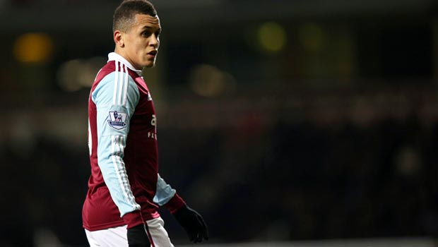 West Ham Sam Allardyce wants focus from Ravel Morrison
