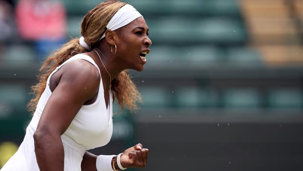 Serena Williams fit for US Open defence