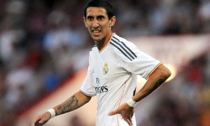 Angel Di Maria confirmation imminent to Manchester United