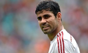 "Jose Mourinho: Diego Costa a ""great addition"""