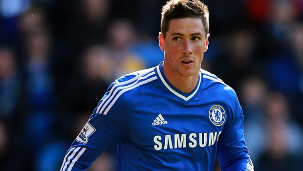 Jose Mourinho rules out Fernando Torres exit