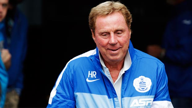 QPR close in on triple deal