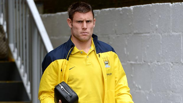James Milner eyes Manchester City stay
